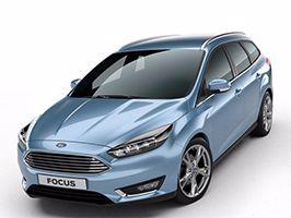 Ford introduceert First Editions van nieuwe Focus