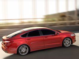 Ford maakt prijzen en uitrusting van nieuwe Mondeo bekend