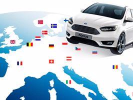 Ford - Koopgedrag Trends 2014