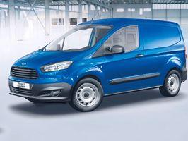 Ford introduceert aantrekkelijke Transit Economy Editions