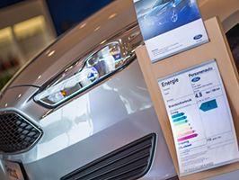 Ford sluit ketenconvenant met Inspectie Leefomgeving en Transport
