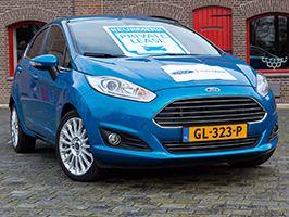 Ford krijgt Keurmerk Private Lease