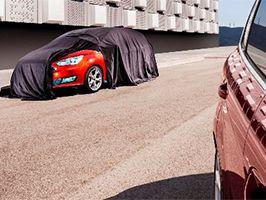 De nieuwe Ford C-MAX en Grand C-MAX komen eraan!