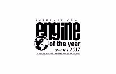 Ford 1.0-liter EcoBoost voor het zesde jaar op rij uitgeroepen tot 'International Engine of the Year'