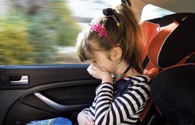Laat wagenziekte de meivakantie niet verpesten, Ford doet onderzoek en geeft tips