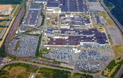 Ford investeert in Saarlouis