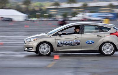 United Nations en Ford in de bres om aantal verkeersdoden terug te dringen