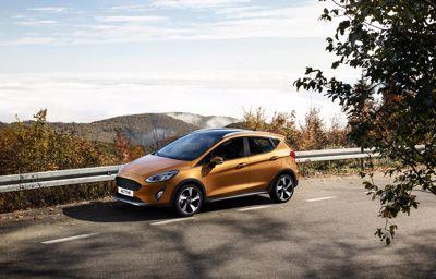 Nieuwe Ford Fiesta productie opgeschroefd om aan vraag te voldoen