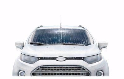 Ford Quickclear: Verwarmde voorruittechnologie