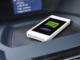 SmartDeviceLink mogelijk industrie standaard voor smartphone integratie in de auto