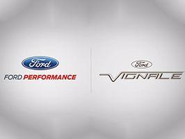 Ford presenteert nieuwe modellen
