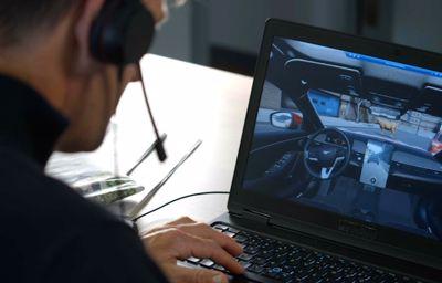 Ford past lessen uit gaming toe in processen voor het ontwerpen van auto's