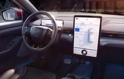 Je auto leren wat jij wilt: het kan met het nieuwe Ford SYNC