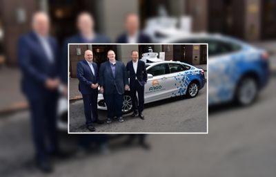 Volkswagen sluit zich bij Ford aan met investering in Argo AI