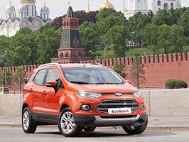 Ford Sollers start productie in de derde fabriek in Rusland en biedt werk aan 1.500 mensen