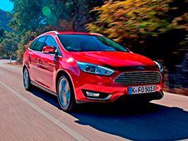 Hoger marktaandeel voor Ford in Europa door nieuwe producten
