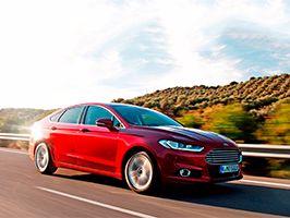 Nieuwe Ford Mondeo nu ook leverbaar met veel geprezen 1.0-liter EcoBoost-motor