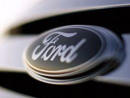 Ford kondigt zes nieuwe spraakgestuurde Apps