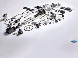 Ford produceert vijfmiljoenste EcoBoost-motor