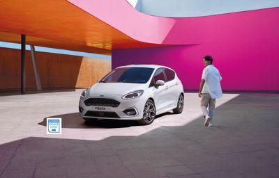 Ford Fiesta: Private Lease vanaf €279,- per maand