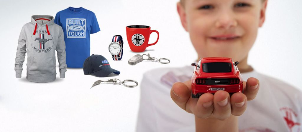 Ford Lifestyle Collectie