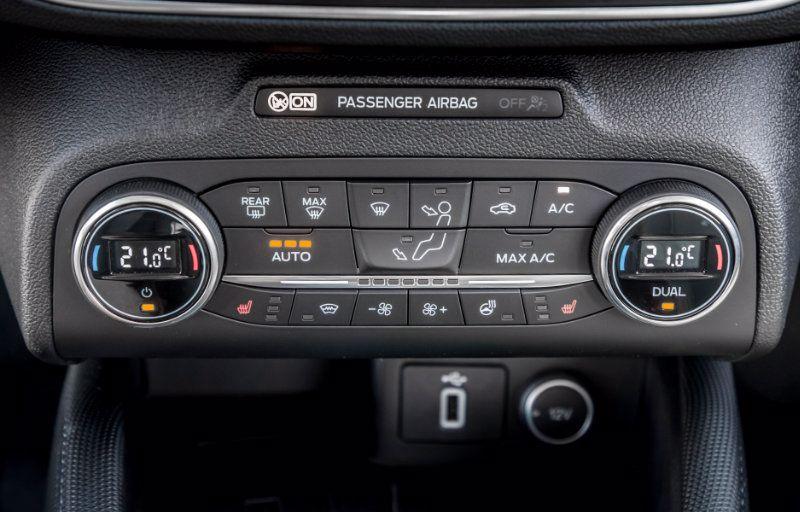 Ford Airconditioning onderhoud aan je airco en luchtfilters