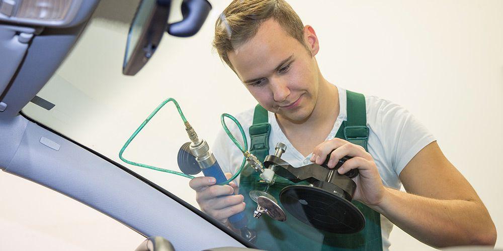 Ford Schadeherstel en reparatie