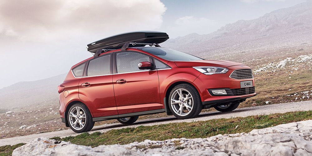 Ford Accessoires