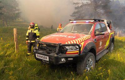 Laatste Ford 'Lifesavers'-video