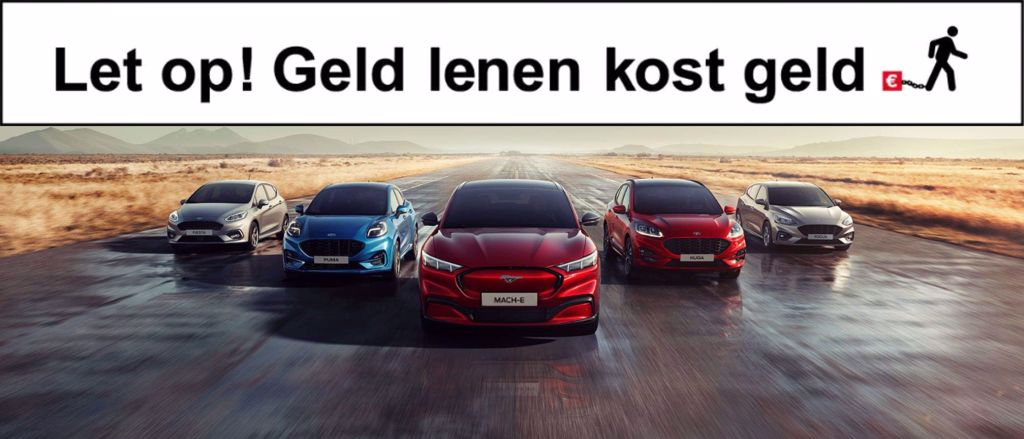 Ford Options