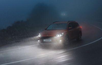 Rijden in de winter is vaak een uitdaging: tips om veilig thuis te komen
