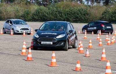 Driving Skills For Life laat jongeren risico's in het verkeer ervaren