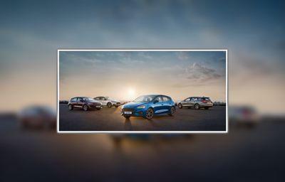 Ford Focus: meer uitrusting en lagere prijzen