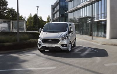 Ford verlengt garantie tot 5 jaar