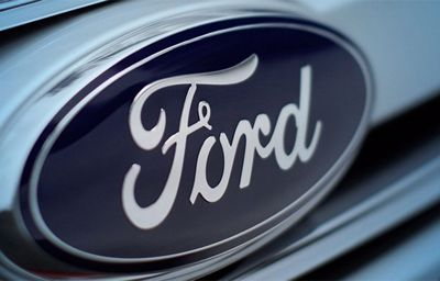Ford nummer één in ontwikkeling autonoom rijden