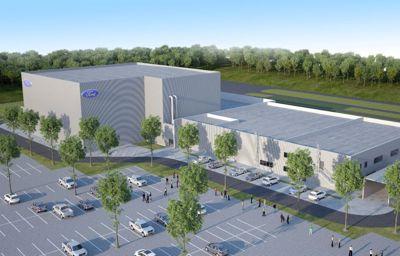 Ford's 'weerfabriek' simuleert wereldwijde weersomstandigheden met één druk op de knop
