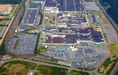 Ford investeert € 600 miljoen in vestiging Saarlouis en bevestigt opnieuw betrokkenheid bij Duitsland