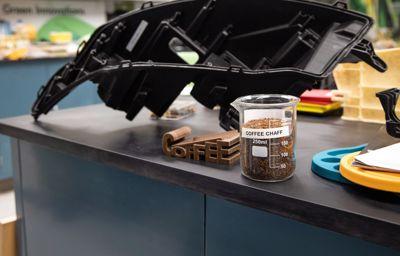 Ford en McDonald's; van koffieschillen tot auto-onderdelen