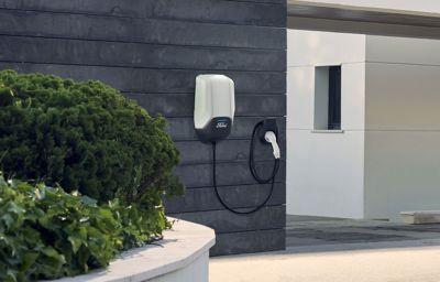 Ford Charging Solutions ontzorgt rijders van elektrische Fords