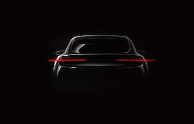 Fords elektriske fremtid