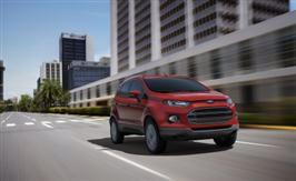 Ford lanserer stor produktakselerasjon i Europa: Vil skape