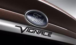 Ford lanserer unikt