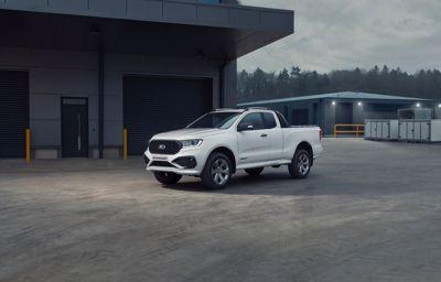 Ranger MS-RT: En eksklusiv modifisert rallyinspirert premium-variant