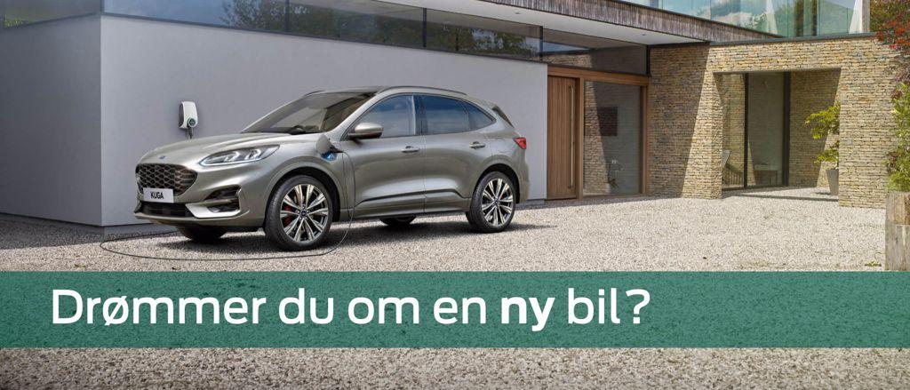 Finansiering hos Solberg bil