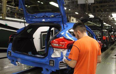 Ford lanserer Omnicraft reservedeler