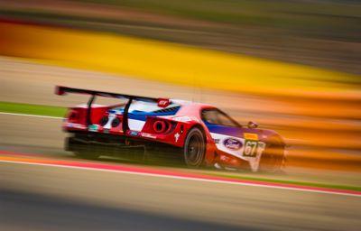 2017 Ford GT-team vil forsvare Le Mans-seier