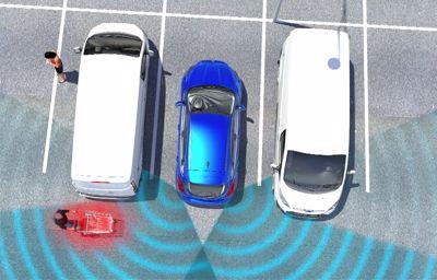 110 000 rygge- og parkeringskader årlig