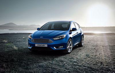 Fords 1-liter Ecoboostmotor - kåret til