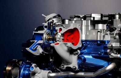 **Fords 1-liters EcoBoost-motor vant internasjonal motorpris for 11. gang**