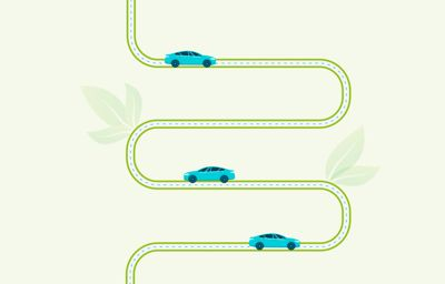 Ford lanserer elektriske modeller